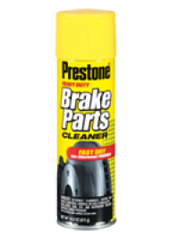 Prestone Brake Parts Cleaner